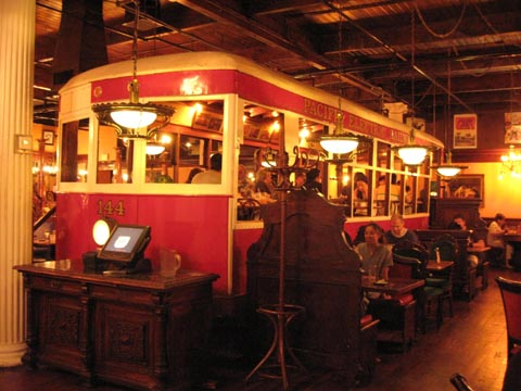 The Old Spaghetti Factory is a family owned and operated restaurant founded in Portland, Oregon in by Guss Jump to. Sections of this page. The Old Spaghetti Factory (Indianapolis) Italian Restaurant in Indianapolis, Indiana. out of 5 stars. /5(K).